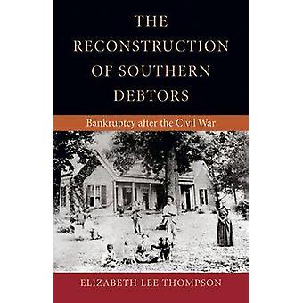 Der Wiederaufbau der südlichen Schuldner - Insolvenz nach der zivilen Wa