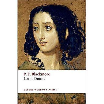 Lorna Doone: Romans z Exmoor (Oxford światowej klasyki)
