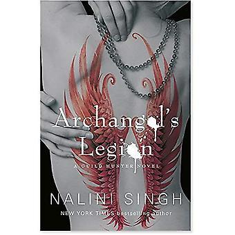 Légion de l'Archange: un roman de Hunter de guilde