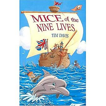 Mice of the Nine Lives (Pennant)