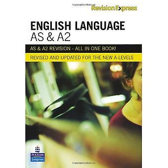 Herziening Express AS en A2 Engelse taal