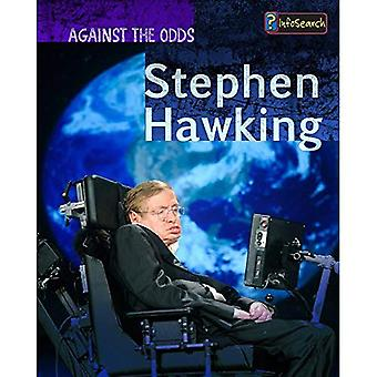 Stephen Hawking (Against the Odds Biographies)