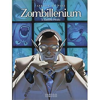 Zombillenium Vol.3 : Control Freaks
