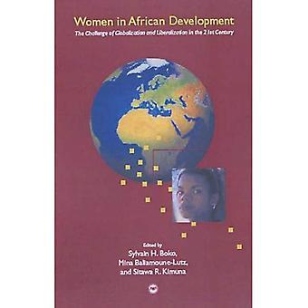 Vrouwen in de ontwikkeling van Afrika: de uitdaging van de mondialisering en de liberalisering in de 21e eeuw