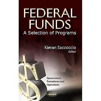 Fundos federais
