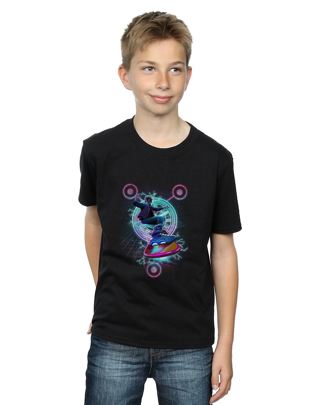 Dan Dingeroz Boys The Hoverboard T-Shirt
