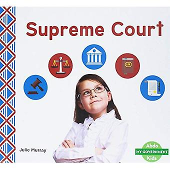 Supreme Court (My Government)