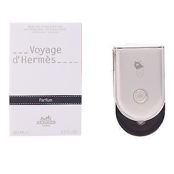 Hermes Voyage D'Hermès Parfum Spray 100 Ml Unisex