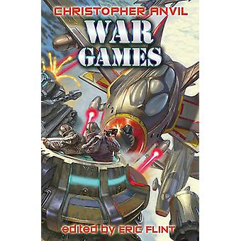 War Games by Christopher Anvil - 9781439133507 Book
