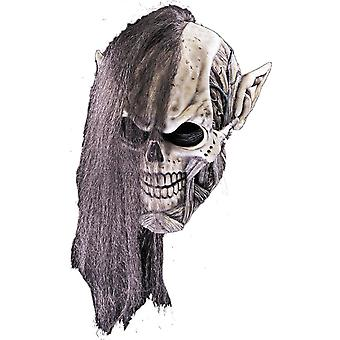 Necromancer Mask för Halloween