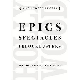 Heldendichten bril en Blockbusters A Hollywood geschiedenis door Hall & Sheldon