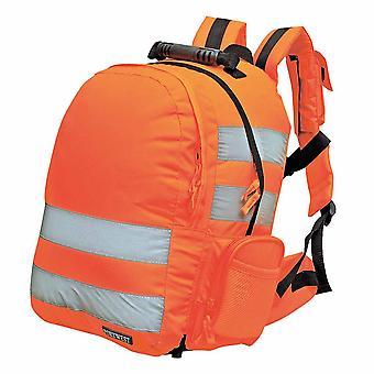 Portwest Unisex 25L Oranje