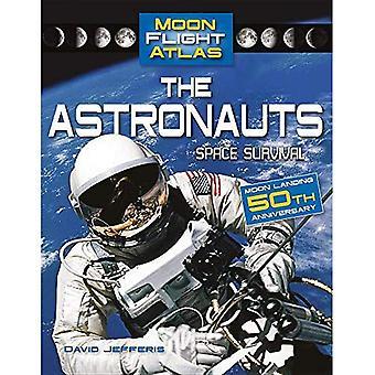 Die Astronauten: Weltraumüberleben