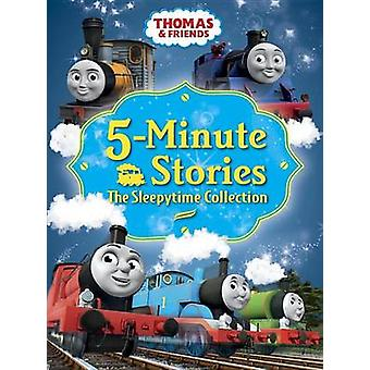Thomas & Friends 5-Minute Stories - The Sleepytime Collection (Thomas