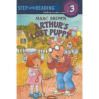 Arthur's Lost Puppy by Marc Tolon Brown - Marc Tolon Brown - 97807569