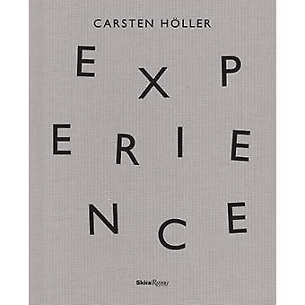 Carsten Holler - Over There by Daniel Birnbaum - 9780847837601 Book