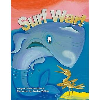 Surf War! - A Folktale from the Marshall Islands by Margaret Read MacD
