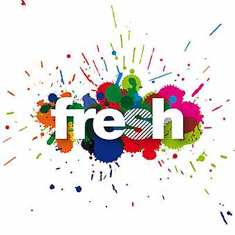 FRESH - Bite-sized Inspiration for New Students by Krish Kandiah - 978