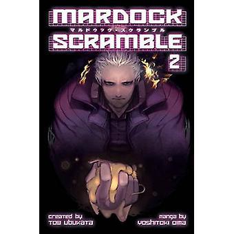 Mardock Scramble - v. 2 by Tow Ubukata - 9781935429548 Book