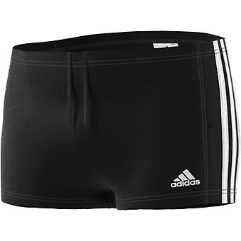 Adidas 3 rayures maillots de bain courts pour les garçons