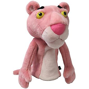 Winning Edge Headcovers Pink Panther