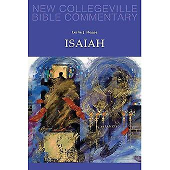 Isaiah (New Collegeville Bible Commentary) (New Collegeville Bible Commentary: Old Testament)