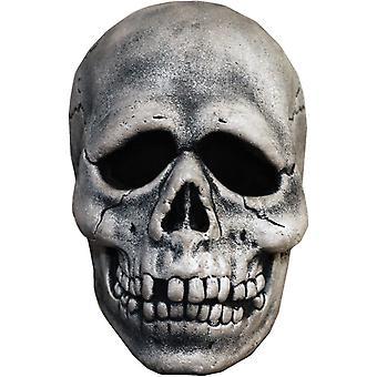 Halloween Iii Skull Latex Mask For Adults