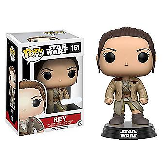 Star Wars Rey Finn ' s takki EPD VII Force Awakens US Pop