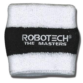 Sweatband - Robotech - New Masters Logo Toys Gifts Anime Licensed ge8618