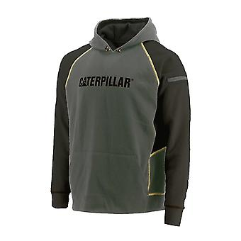 Caterpillar Unisex Apollo Work Hoodie Black