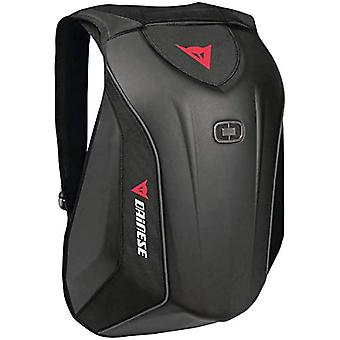 Dainese-D-MACH Backpack - Stealth-Black - Size N