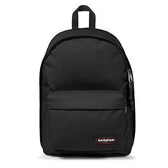 Eastpak Out Of Office - Casual Unisex Backpack ? Adult - Black - 27 liters - One Size (44 centimeters)