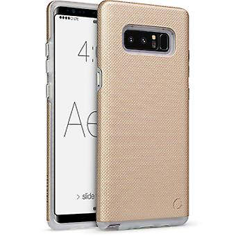 SS Note 8 - Aero Grip Gold