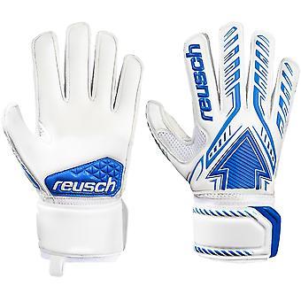 Reusch Arrow SG Extra Junior Goalkeeper Gloves