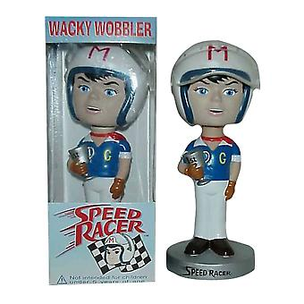 Speed racer hastighet racer sprø wobbler