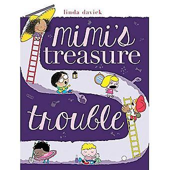 Mimi's Treasure Trouble (Mimi's World)
