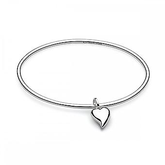 Kit Heath Desire Forever Lust Heart Bangle 70FTHP017