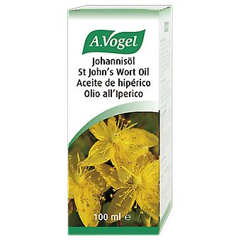 A.Vogel Hypericum Oil 100 ml