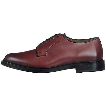 Allen Edmonds mens Leeds läder Lace up klänning Oxfords