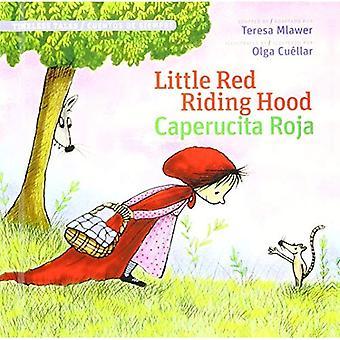 Cappuccetto Rosso/Caperucita Roja