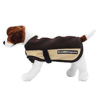 Rambo Unisex Deluxe Dog Rug