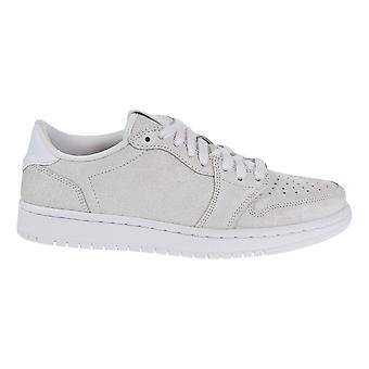 Jordan Air 1 retro lage NS vrouwen ' s schoenen Wit/metallic goud ah7232-100 (5,5 B...