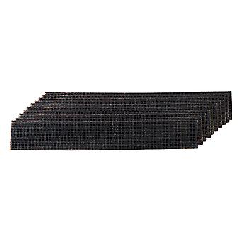 Silicon Carbide Pipe Cleaning Strips 10pk - 3x60G / 4x80G / 3x100G