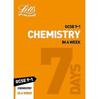 GCSE 91 Chemistry In a Week