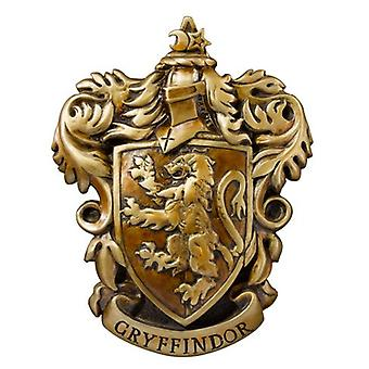 Gryffindor Crest Wall Plaque from Harry Potter
