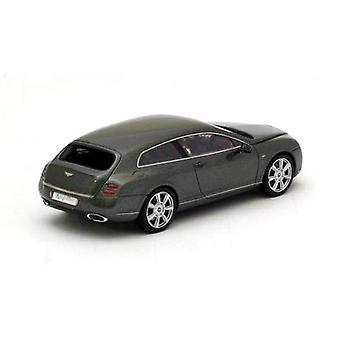 Bentley Flying Star Touring (2010) Resin Model Car