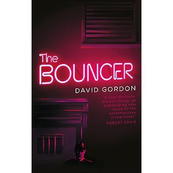 Bouncer by David Gordon