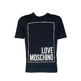 Moschino T Shirt M4732 4f E1811
