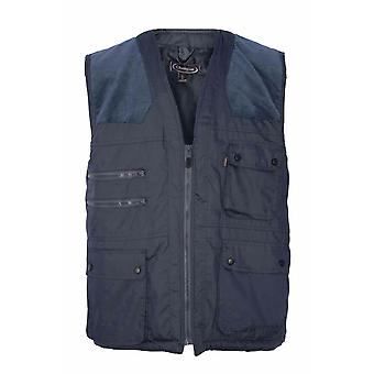 Champion Mens Brecon Country Clothing Quilted BodyWarmer