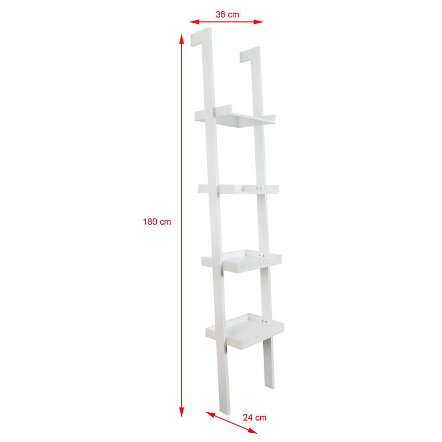 Sennen Ladder Shelf